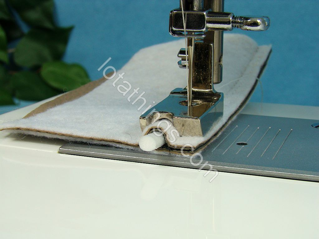 Industrial Strength Sewing Machine Heavy Duty Leather Upholstery Walking Foot Ebay