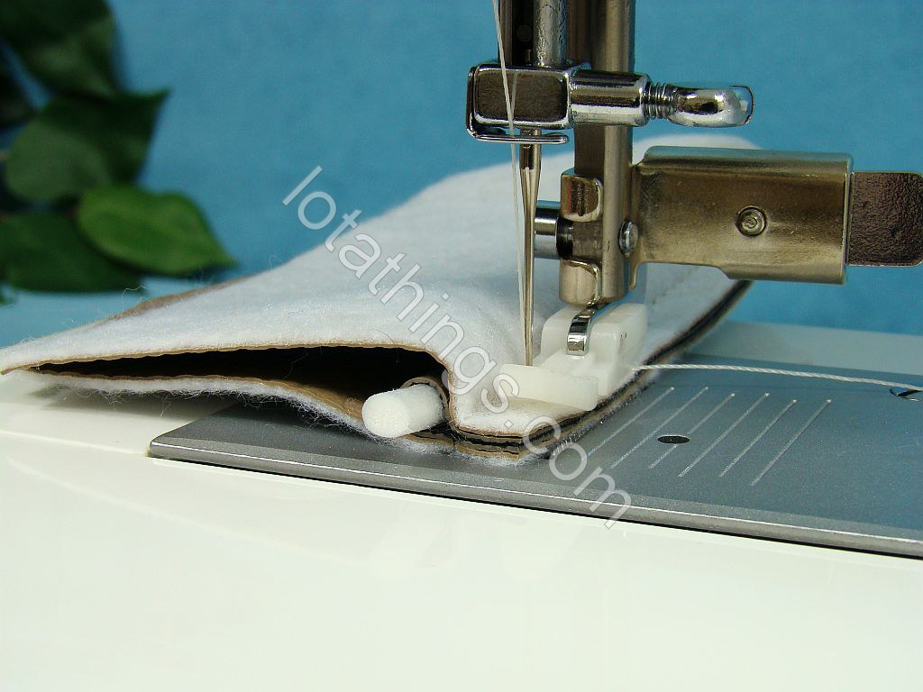 Industrial Strength Sewing Machine Heavy Duty Leather