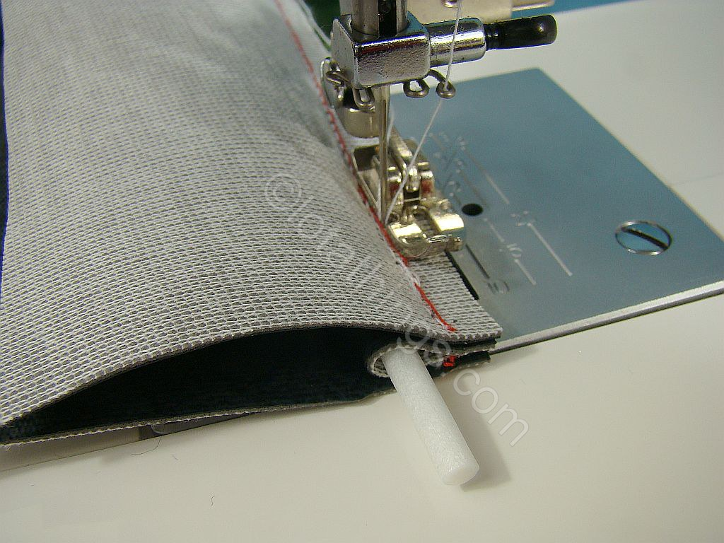 Heavy Duty Sewing Machine Sews Canvas Sails Sunbrella