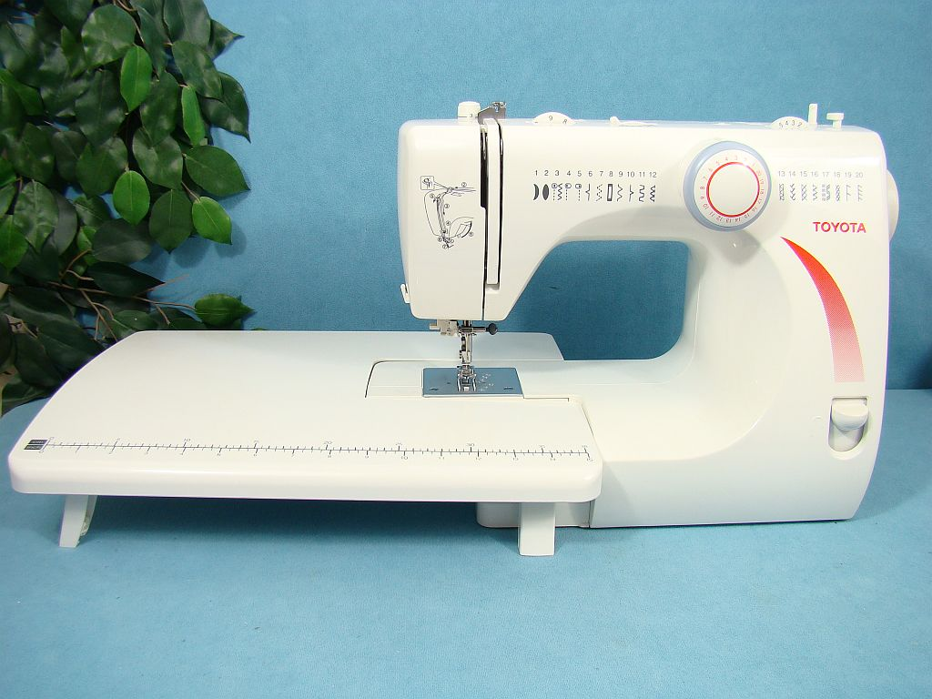Sewing Machine Extension Table.Toyota Stf39 Sewing Machine Extension Table